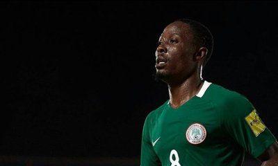 Nigeria beach soccer star ranked among 2017 World's 50 Best Beach Soccer players ?