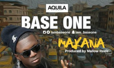 New Music: Base One - Makana