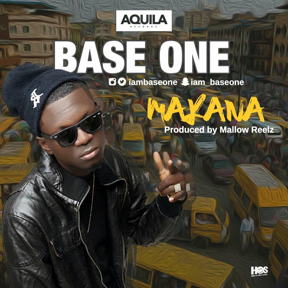 New Music: Base One - Makana