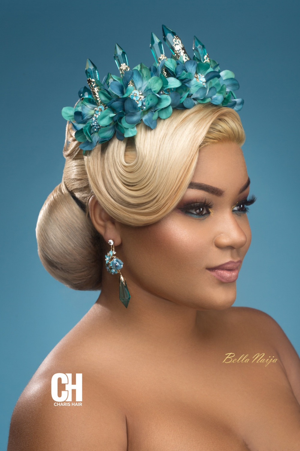 BN Bridal Beauty: Hair Of Thrones Is A Celebration Of