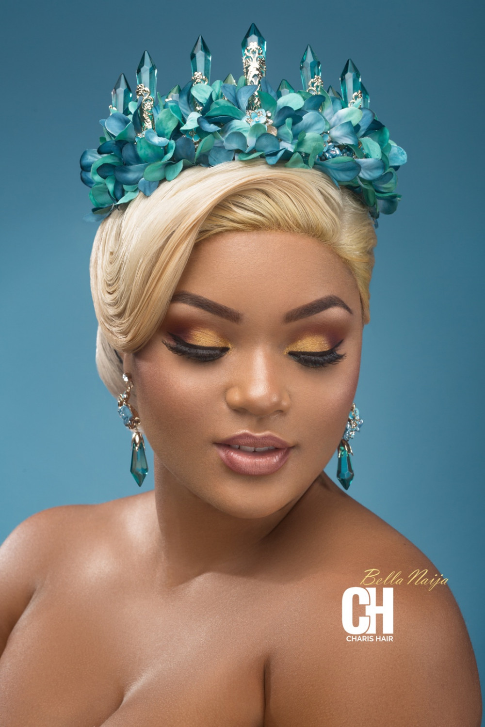 BN Bridal Beauty: Hair of Thrones is a Celebration of ...