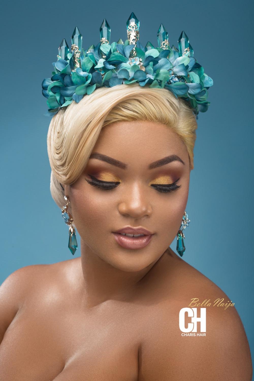 BN Bridal Beauty: Hair...