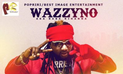 New Music: Wazzyno - Chop Life