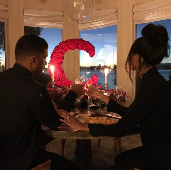 Oh, to find a Love like Russell Wilson and Ciara's - BellaNaija