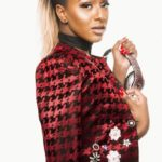 """""""It's frustrating when people say everything gets handed over to me"""" - DJ Cuppy - BellaNaija"""