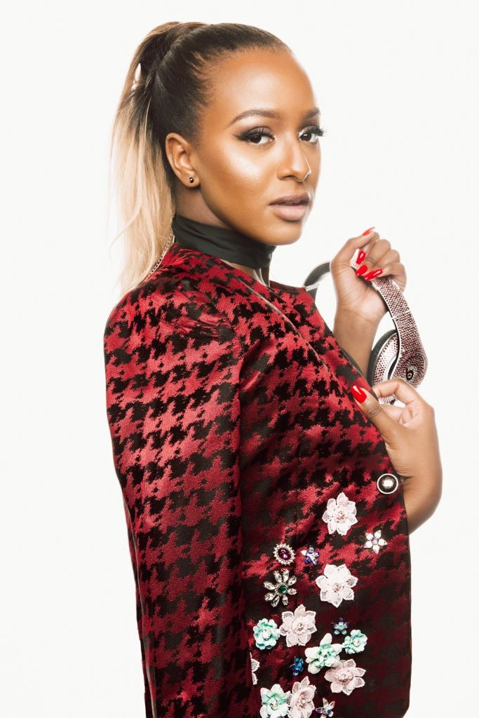 """It's frustrating when people say everything gets handed over to me"" - DJ Cuppy - BellaNaija"