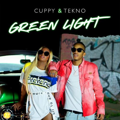 New Video: Cuppy feat. Tekno – Green Light