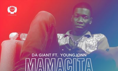 New Music: Da Giant feat. Young John - Mamacita