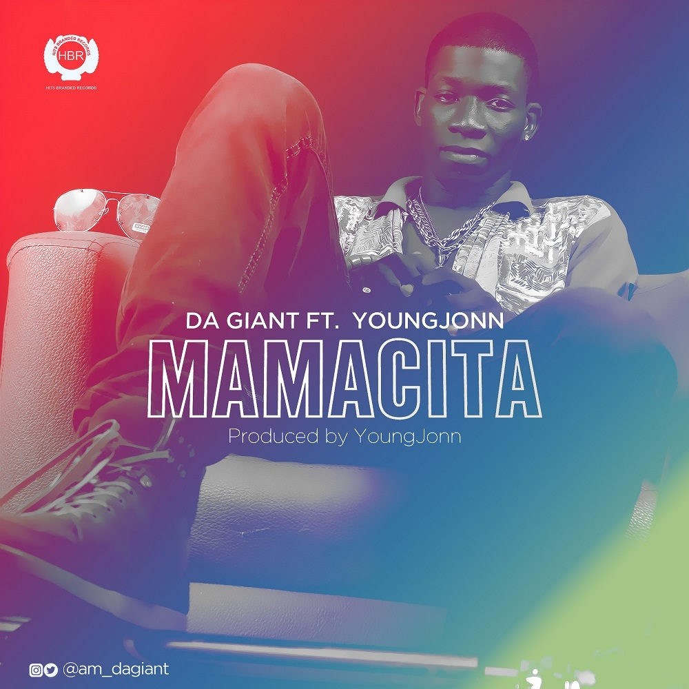 New Music: Da Giant feat. Young John - Mamacita