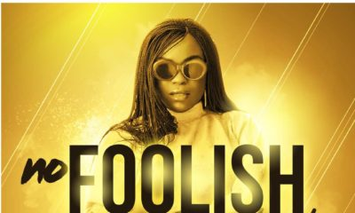 New Music: Ewa Cole - No Foolish Compliments