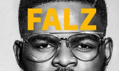 "We never experrerit! Falz pulls up with surprise album ""27"""