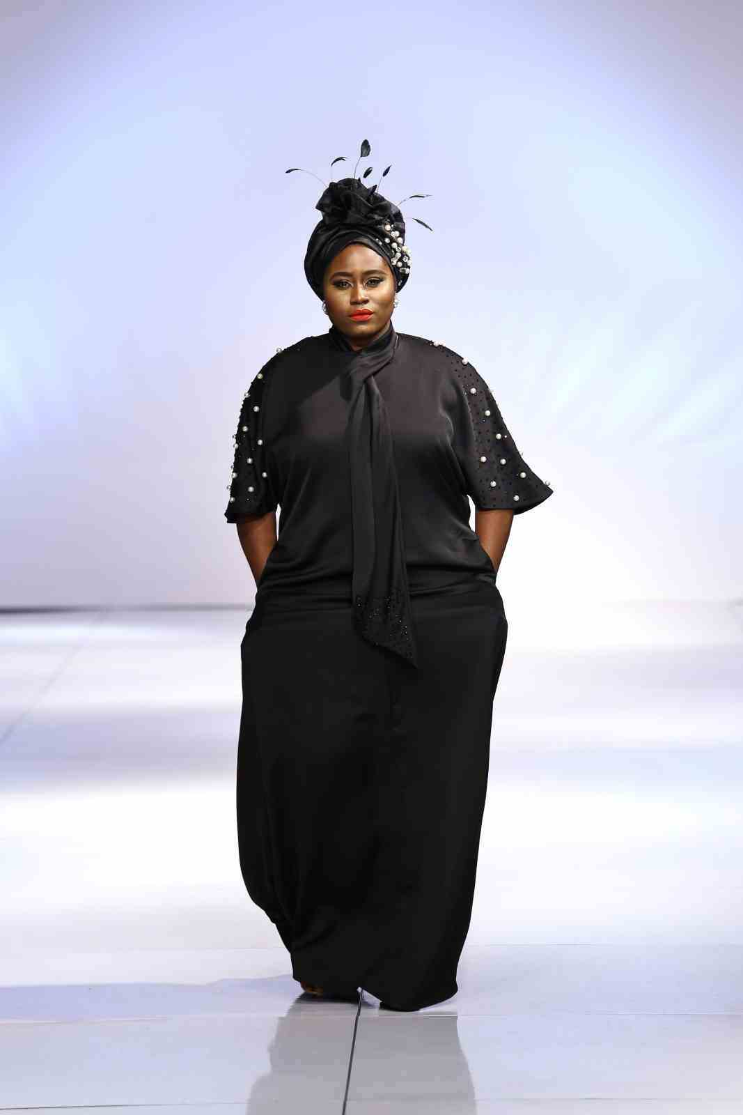 Aboutthatcurvylife Shines Spolight On Plus Size Models Inclusive Fashion To Gafw2017 Best Of Everythin