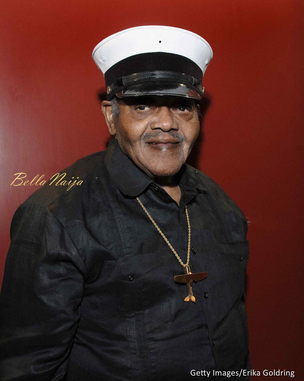 Rock n Roll legend Fats Domino passes aged 89