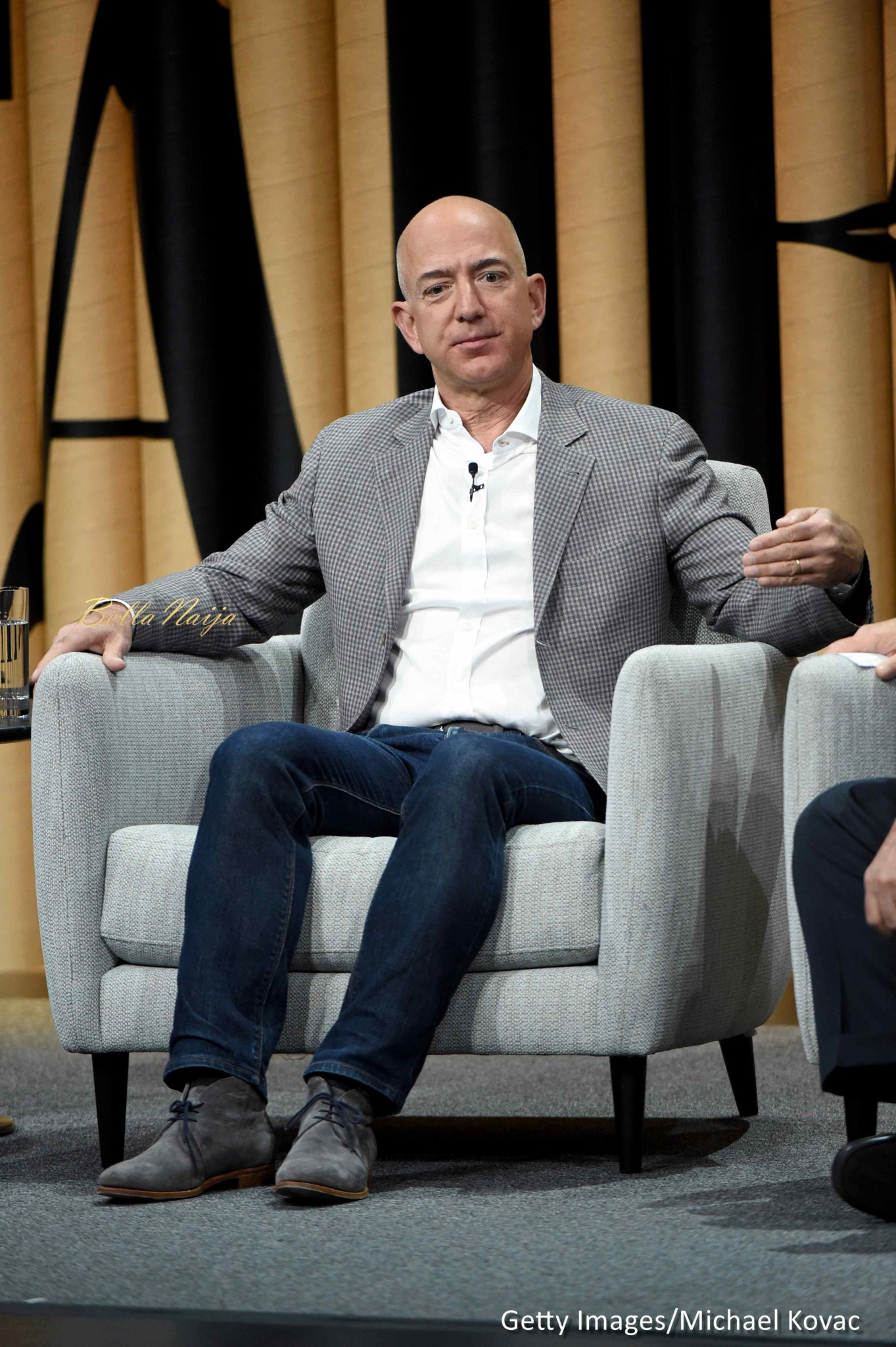 jeff bezos - photo #26
