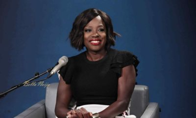 "Viola Davis & Larry Wilmore reportedly working on New ABC Comedy Series ""Black Don't Crack"""