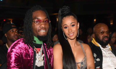 Trouble in Paradise? Cardi B & Offset trade cryptic messages