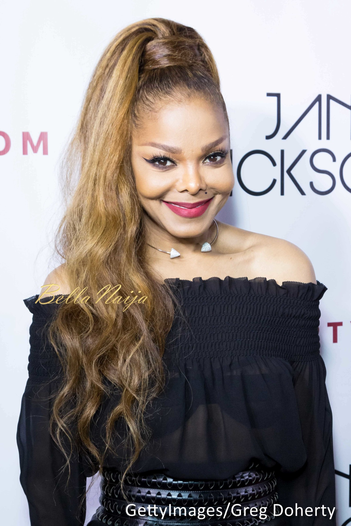 Janet Jackson Janet Jackson is all s...