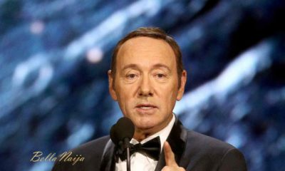 "Netflix under pressure to cancel ""House Of Cards"" following Kevin Spacey revelations"