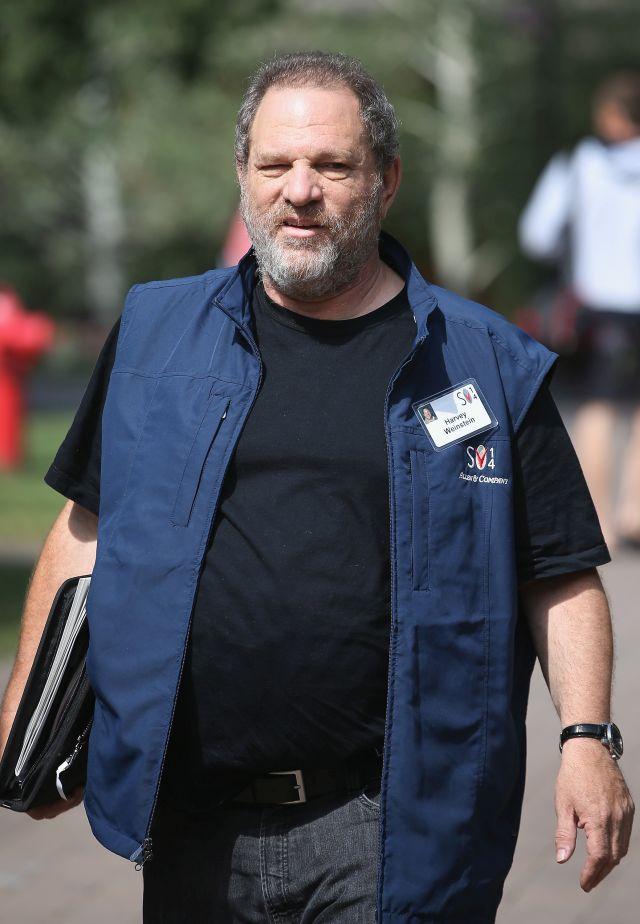 Harvey Weinstein's Weinstein Co. declares Bankruptcy - BellaNaija