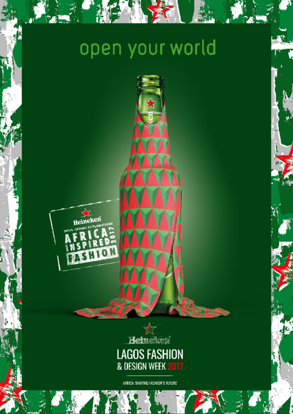 Heineken set to inspire the world with its first ever for Design week 2017