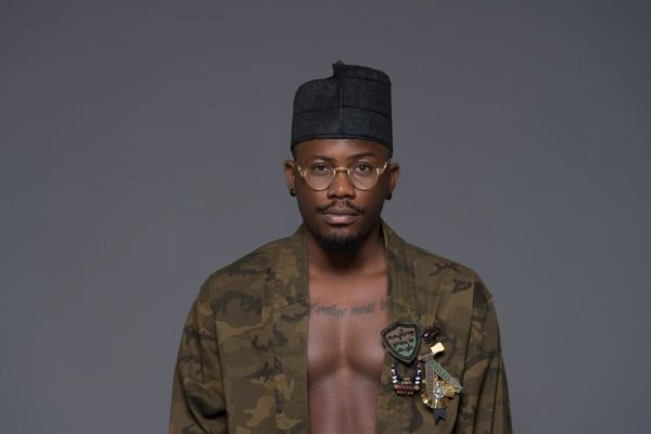 """""""You're a hot pile of trash"""" – Ycee tells ACP Yomi Shogunle after Tweet about #ENDSars"""