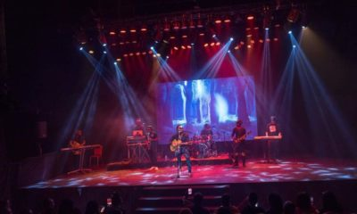 Trace Live with Flavour