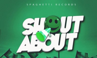 """BellaNaija - Mike Abdul shares New SIngle """"Shout About"""" for Indepence Celebrations 