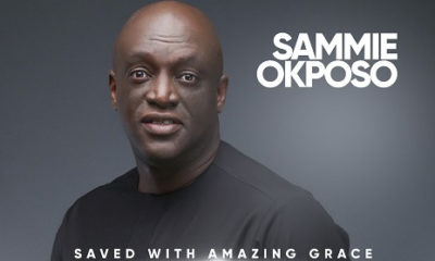 S.W.A.G! Sammie Okposo's New Album is here