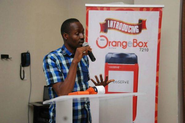 Orangebox™ 7210