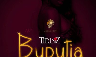 New Music: Tidinz - Buputia