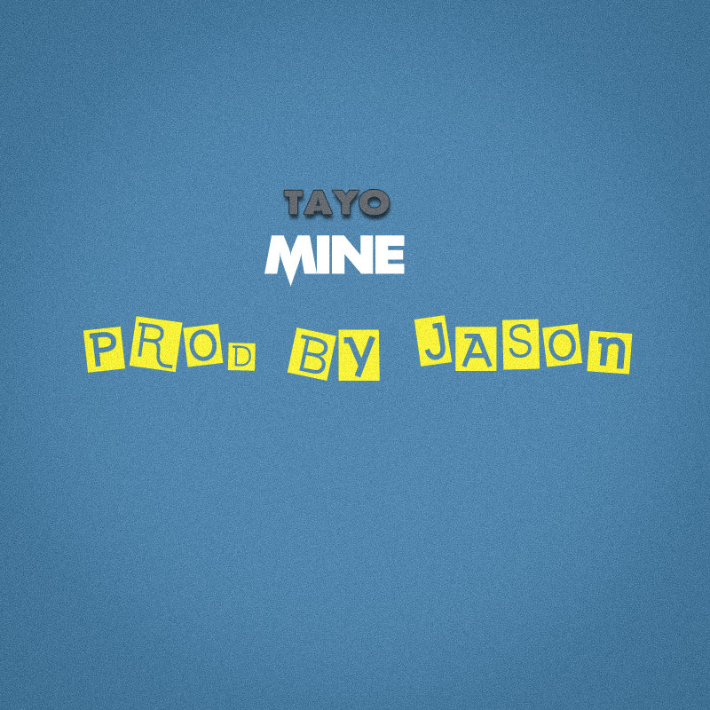New Music: Tayo – Mine