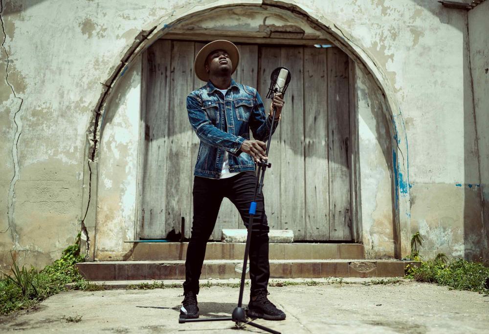 "Temple Music act Jeff Akoh celebrates birthday with release of New Album ""Lokoja"""