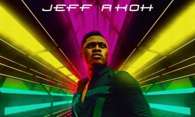 "Temple Music act Jeff Akoh unveils Cover Art & Tracklist for Forthcoming Album ""Lokoja"""