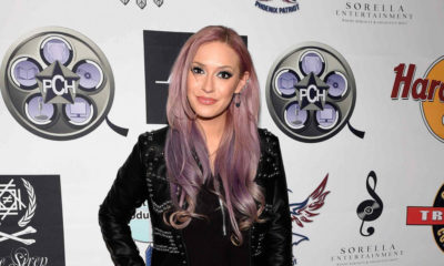 """""""I wasn't in a girl group. I was in a prostitution ring"""" - Former Pussycat Dolls member Kaya Jones"""