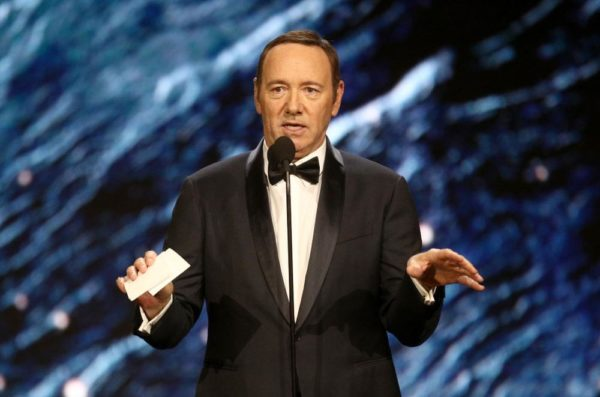 Kevin Spacey apologizes for alleged Sexual Harassment & Comes Out as Gay - BellaNaija