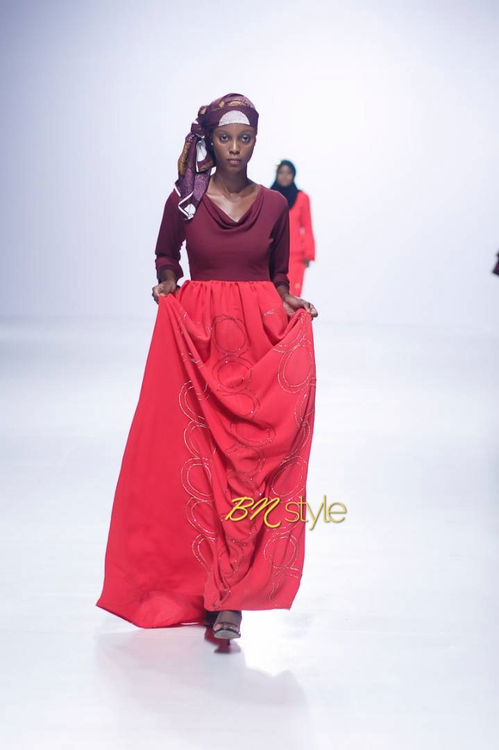 Heineken Lagos Fashion Design Week 2017 Day 2 House Of Kaya Bellanaija