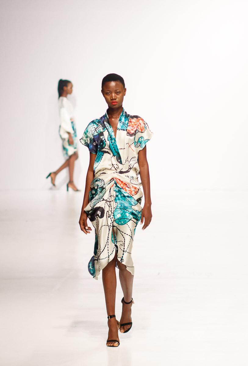 Heineken Lagos Fashion & Design Week 2017 Day 1: Eki Orleans