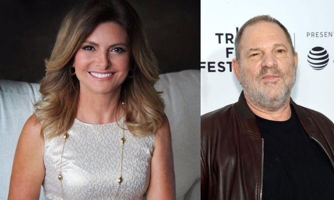 Lisa Bloom resigns as Harvey Weinstein's Legal Advisor following Sexual Harassment Scandal