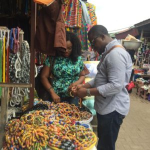 Agbonmire Ifeh: From Lagos to Accra for a Destination Wedding