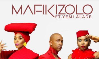 "Mafikizolo & Yemi Alade collaborate on New Single ""O Fana Nawe"" | Listen on BN"