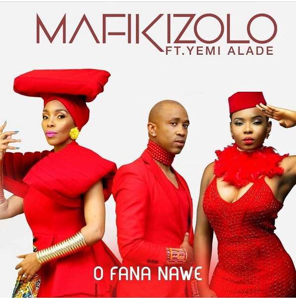"Mafikizolo & Yemi Alade collaborate on New Single ""O Fana Nawe"" 