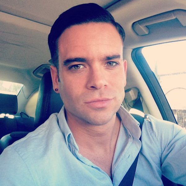 """Glee"" star Mark Salling found dead in Apparent Suicide - BellaNaija"