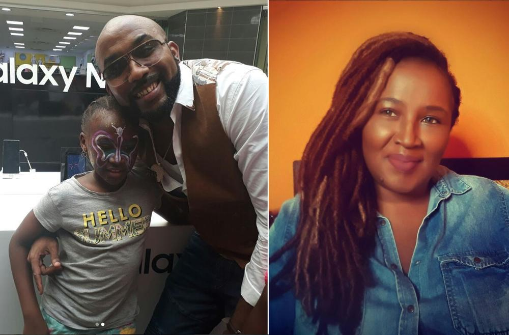 This Story of Banky W's Act of Kindness 8 Years Ago will bring tears to your eyes