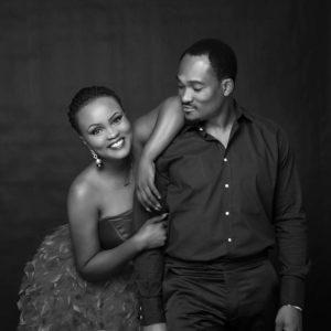 """I'm amazed at how I got so lucky"" – Maureen Chukwujekwu on her and Blossom's 1st Wedding Anniversary"