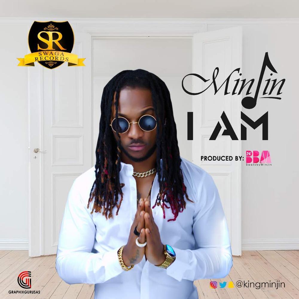 New Music: Minjin - I Am