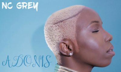 "British-Nigerian Soul Jazz act NC Grey debuts New Music Video ""Adonis"" 