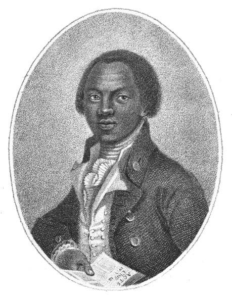 Who is Olaudah Equiano - Today's Google Doodle? - BellaNaija