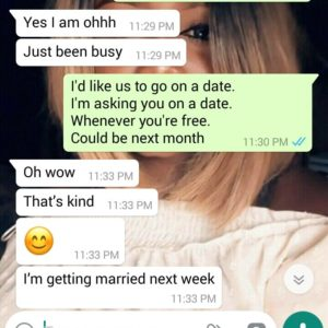 What happens when a Girl invites a Guy out for a Date? - BellaNaija
