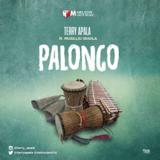 "Apala Movement!? Terry Apala & Musiliu Ishola team up on New Single ""Pangolo"" 