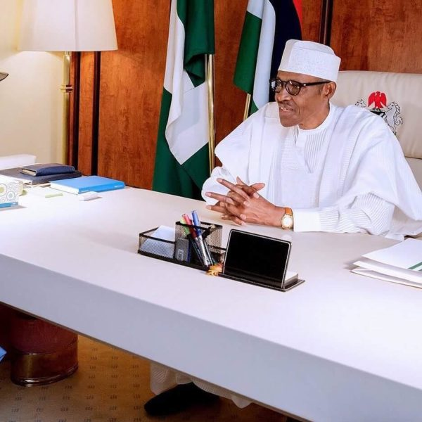"President Buhari commends Nigeria's progress in World Bank's ""Ease of Doing Business"" ranking - BellaNaija"